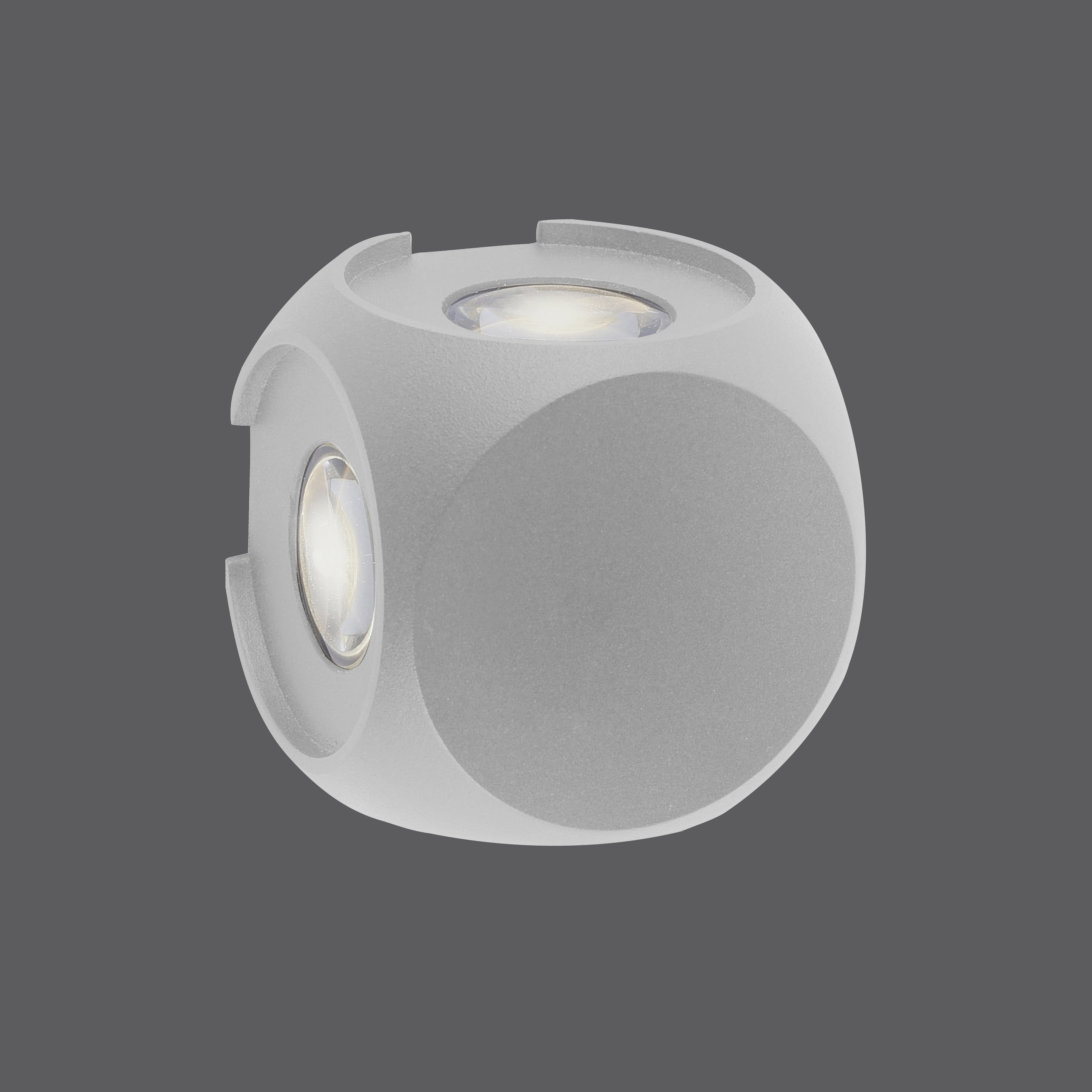 CARLO LED-Wandleuchte