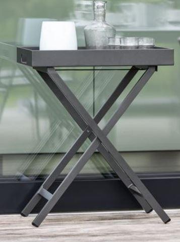 TABLETTTISCH 60x40x7cm