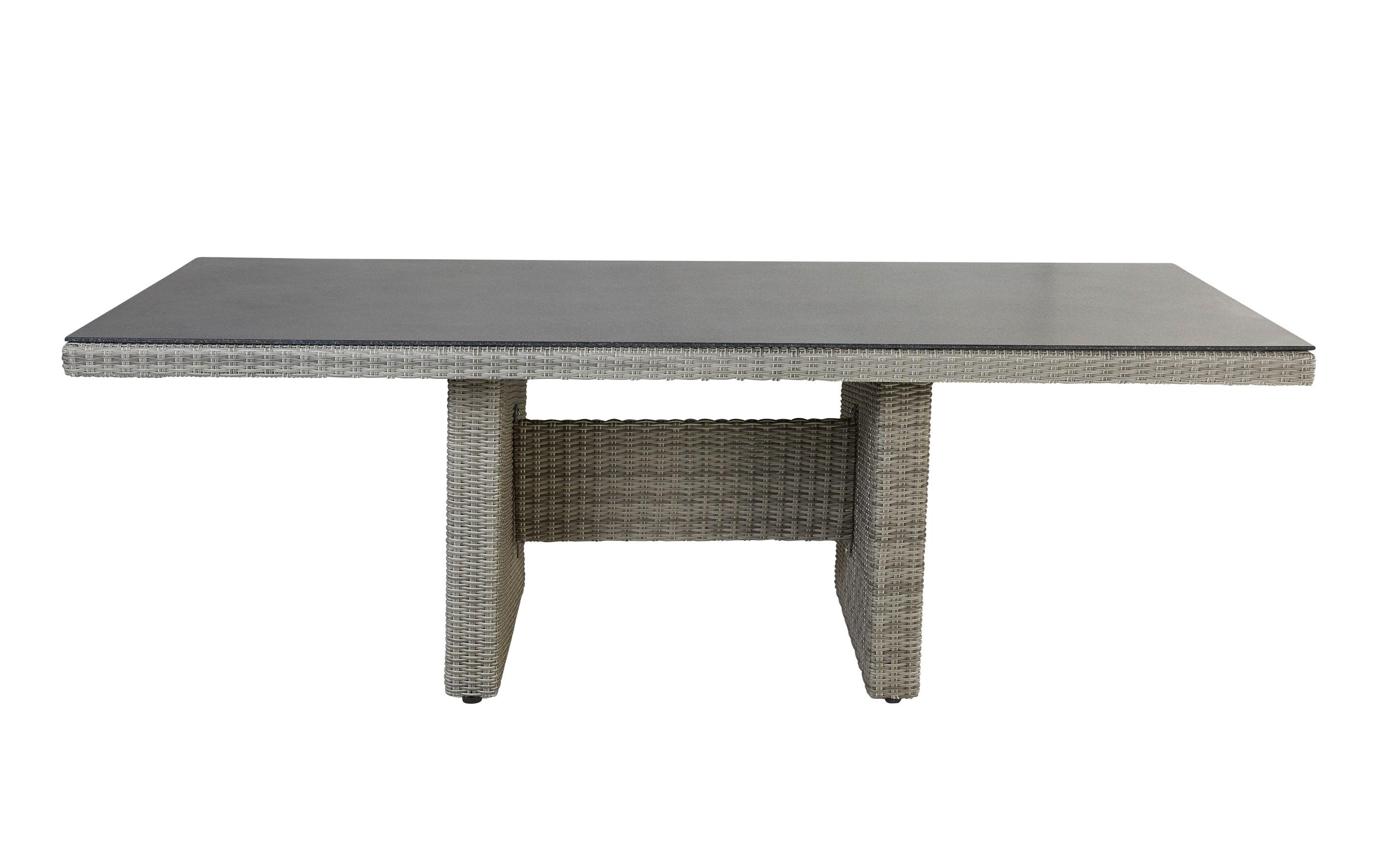 BILBAO Tisch