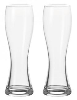 MAXIMA Weizenbierglas