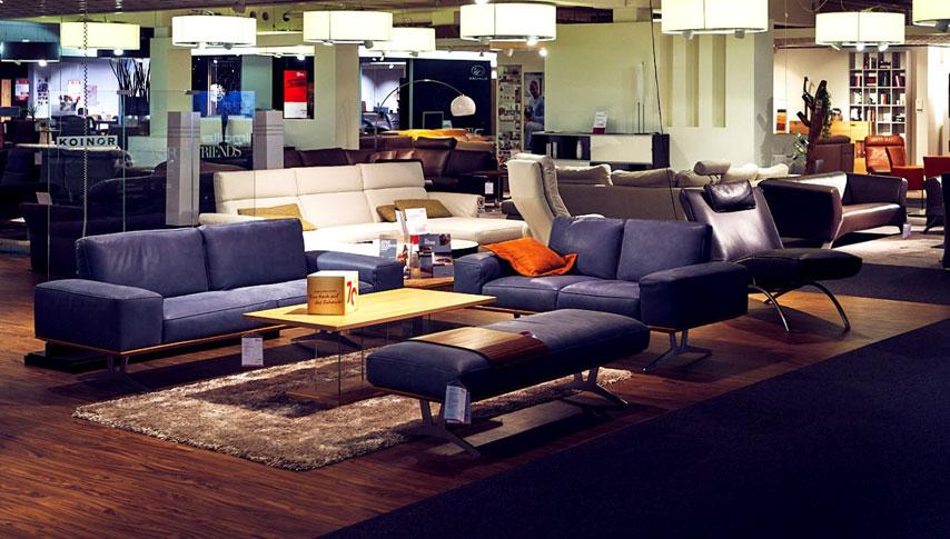 Egal, ob ein Sofa zum Entspannen, ein Sessel zum Lesen oder eine Designer-Couch – wir haben eine große. Unsere Einrichtungsberater geben Ihnen gerne Tipps