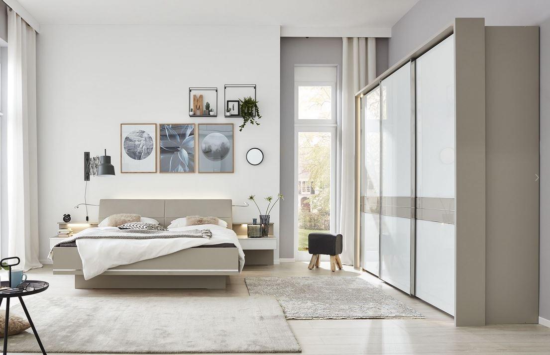 1009 Schlafzimmer