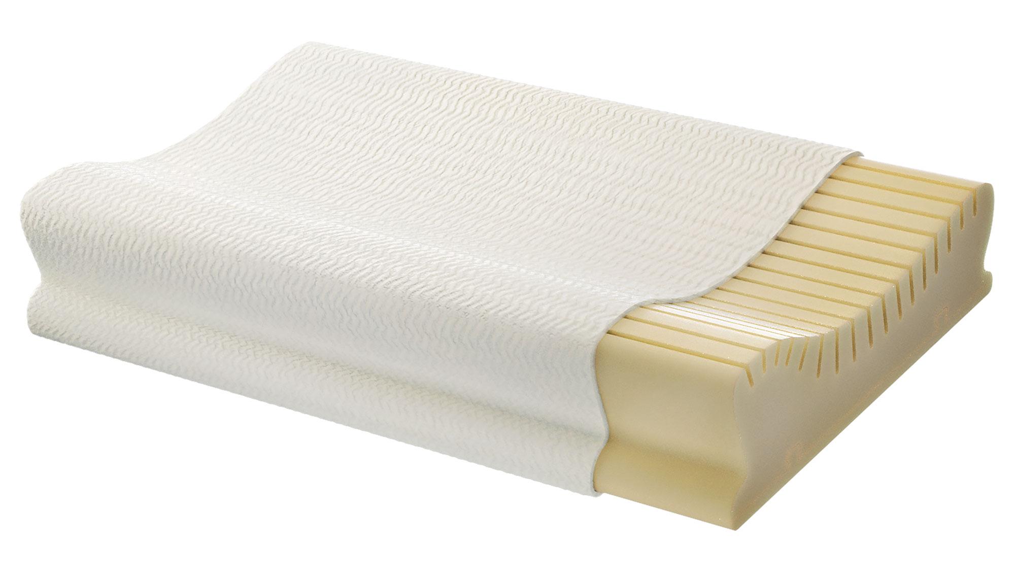 Nackenstützkissen Softness 40x60