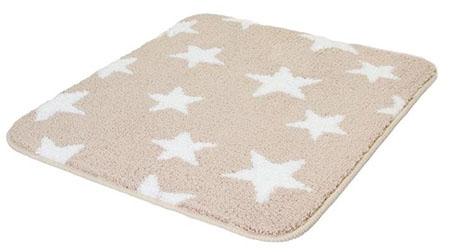 STARS Badematte