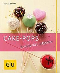 Buch Cake Pops