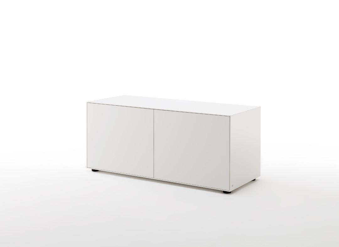 CUBO 9000 BOXTür/Fachboden B120-H50
