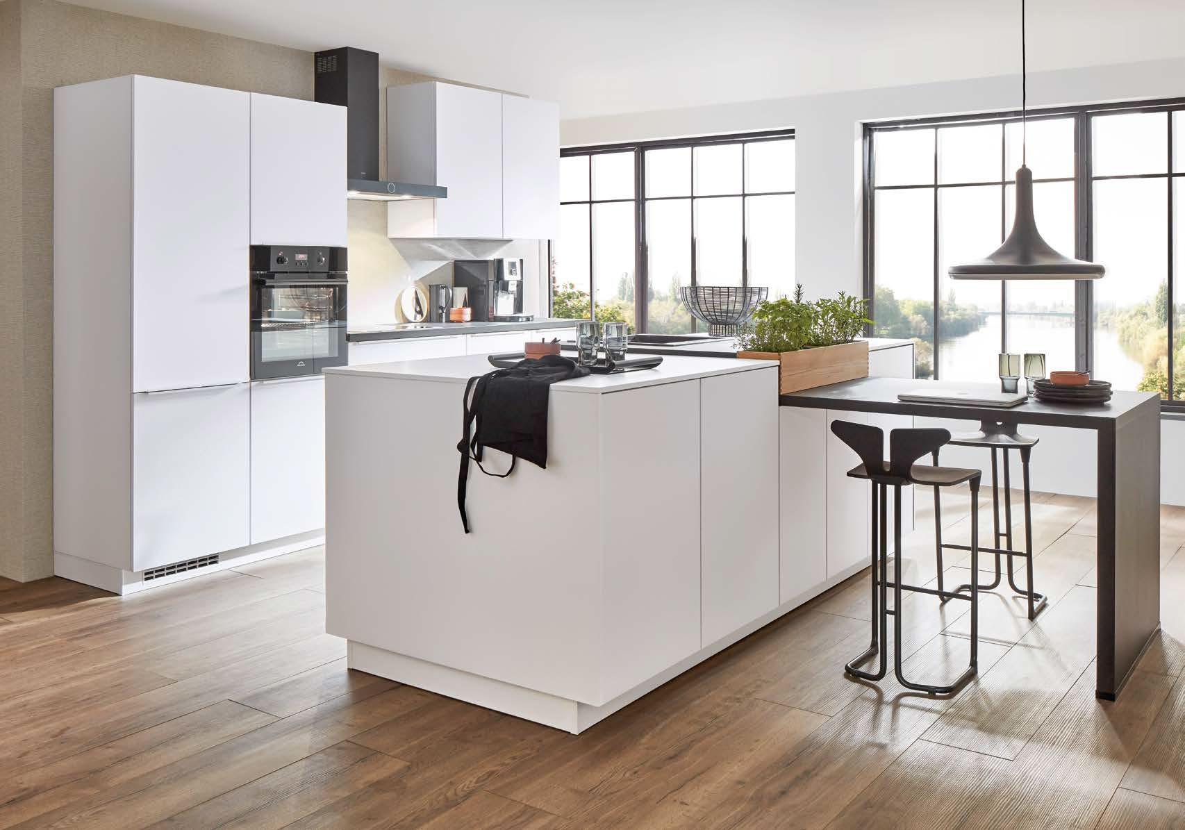 EASYTOUCH Küche B703039