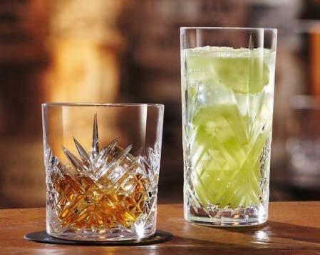 EUGENE Whiskeybecher