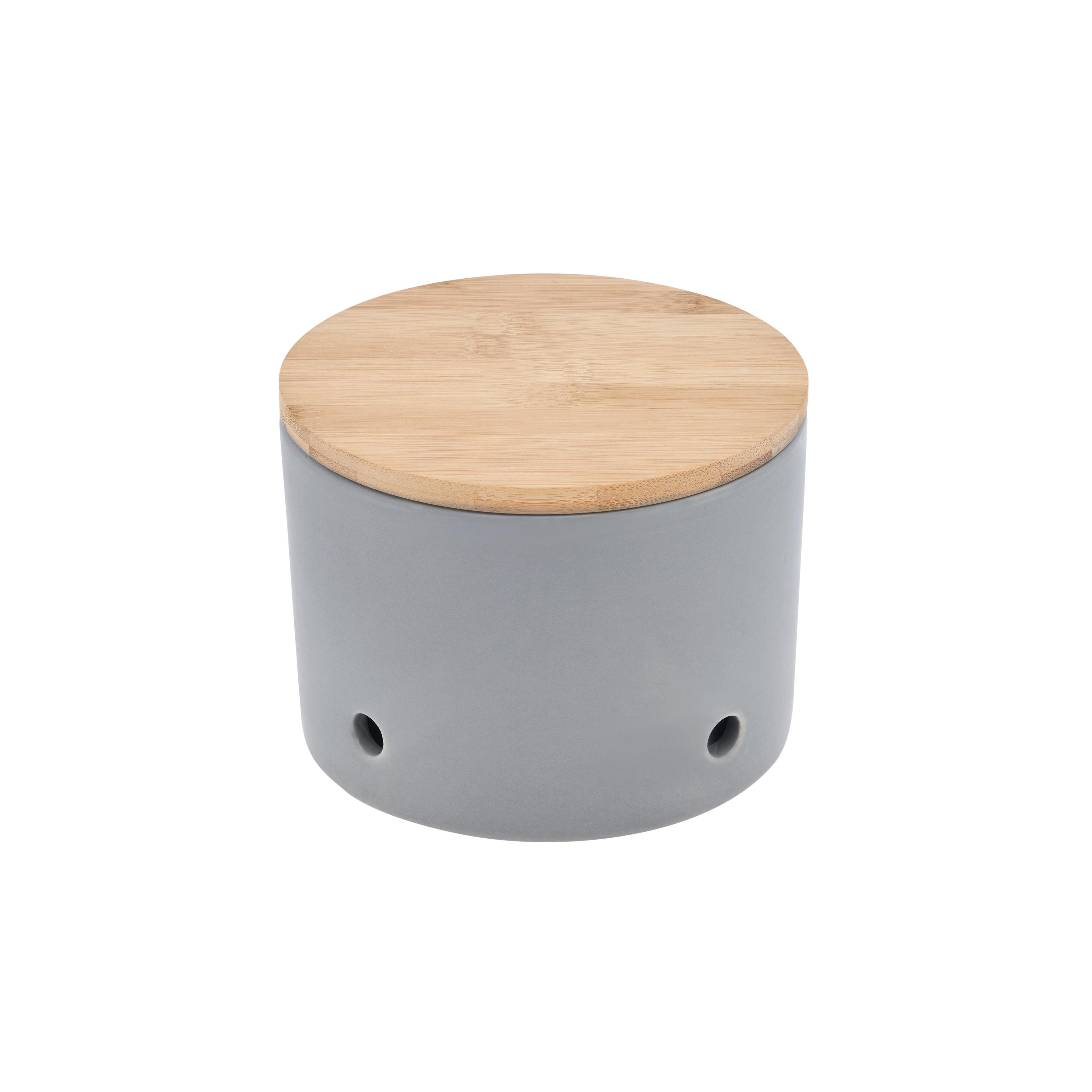 Cera-Design Knoblauchtopf