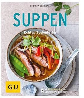 Kochbuch Suppen