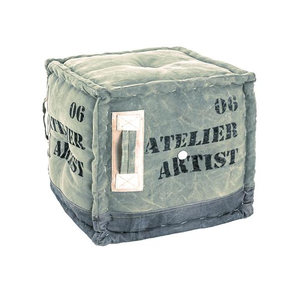 ATELIER 15953 Hocker