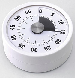 Life Style Timer