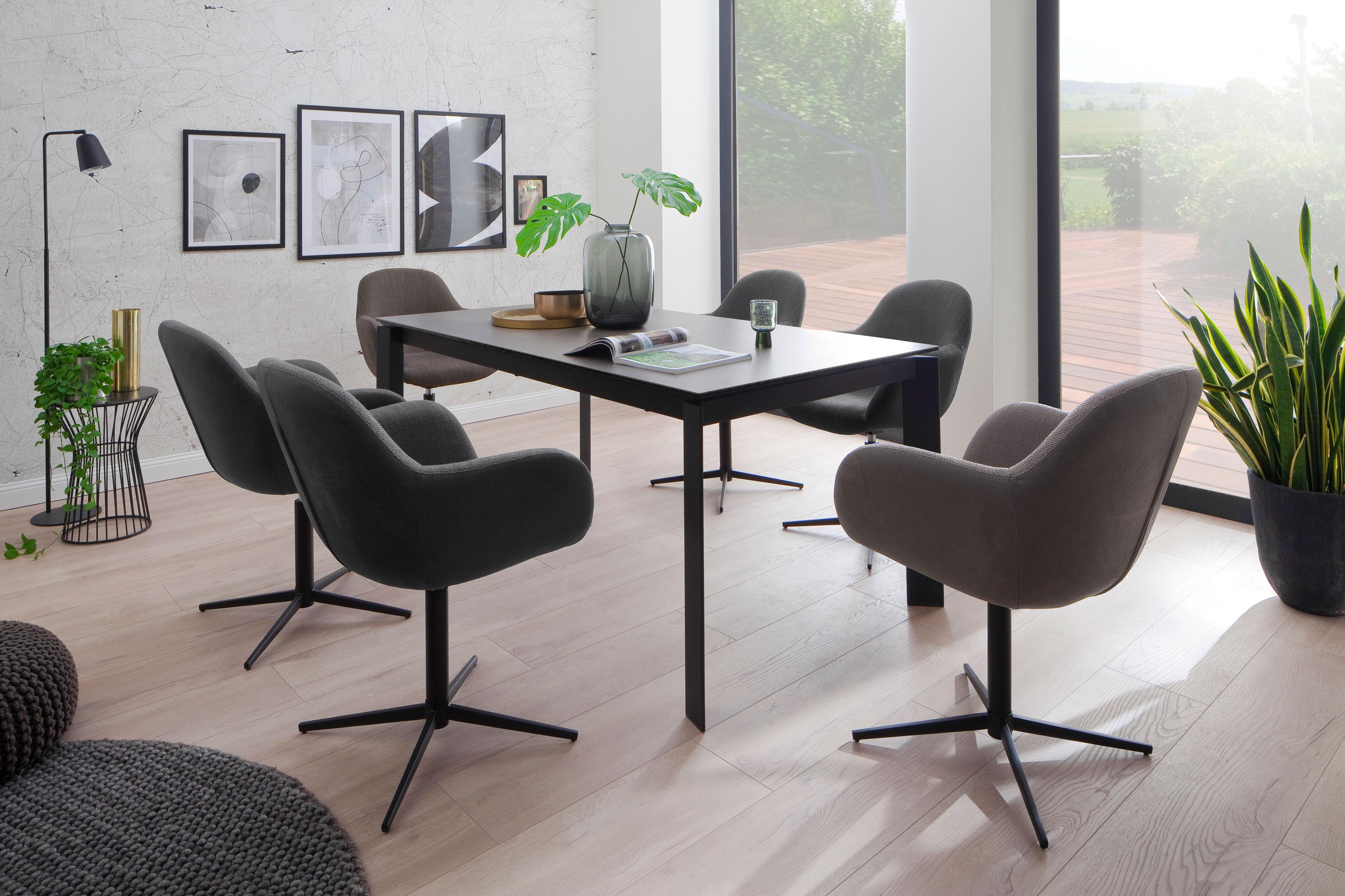 ALMARAZ MELROSE Stuhlgruppe