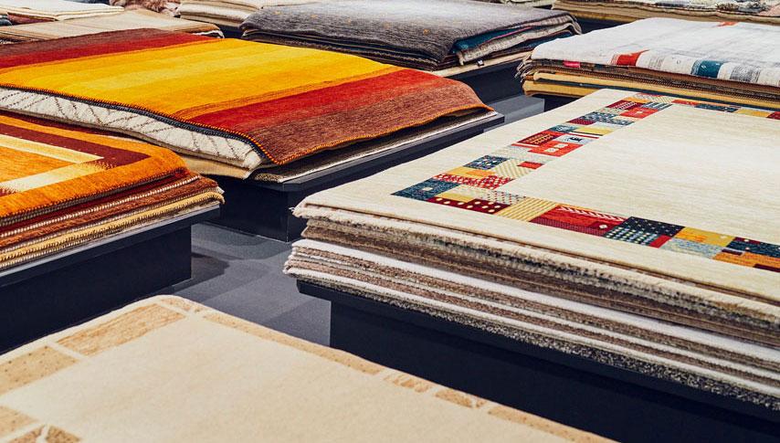 Teppiche bei Wohn Schick - Wir stehen auf schöne Teppiche