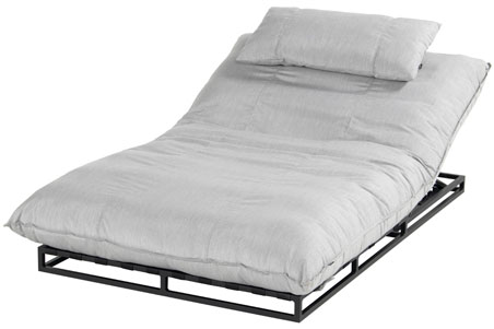 EMMA LOUNGE BED