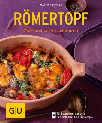 Kochbuch Römertopf