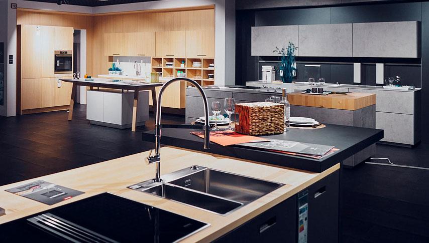 Die Ansprüche an die Küche sind hoch: Die Küche muss funktional und gemütlich sein. Von der ersten Idee, über die konkrete Planung bis zur Fertig-Montage.