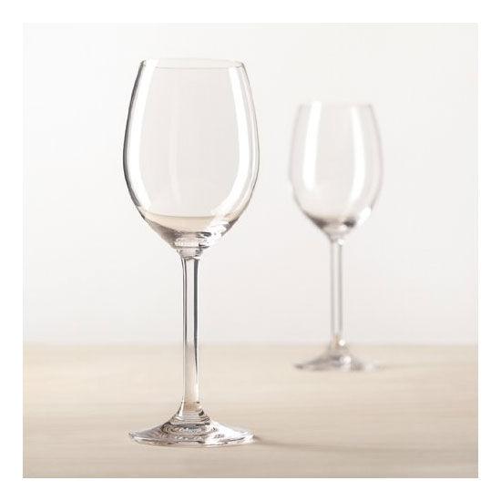 Daily Weißweinglas
