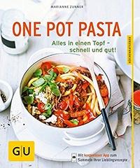 Kochbuch One Pot Pasta