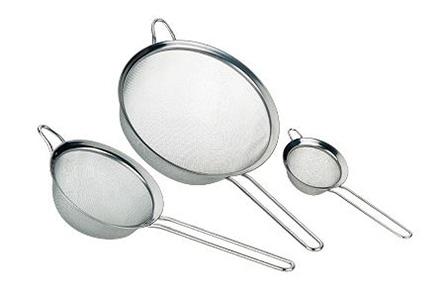PROFI Küchensieb-Set