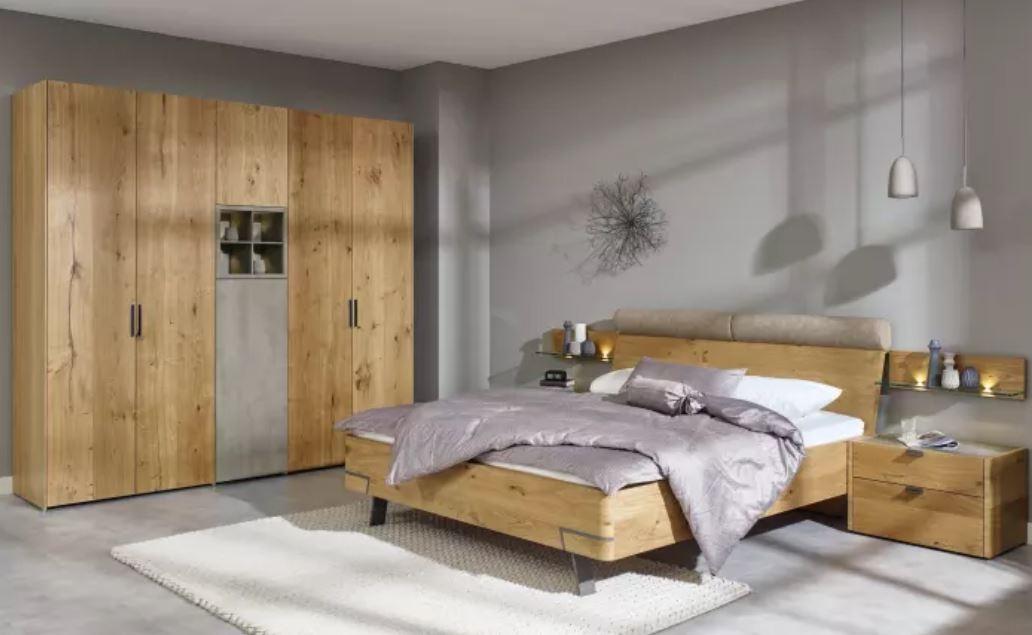 FENA A8437 Schlafzimmer VZ