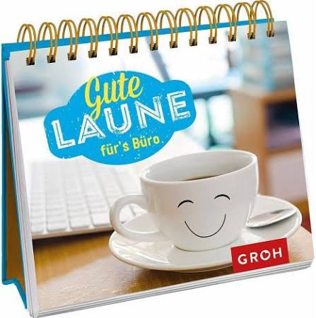 Buch Gute Laune fürs Büro