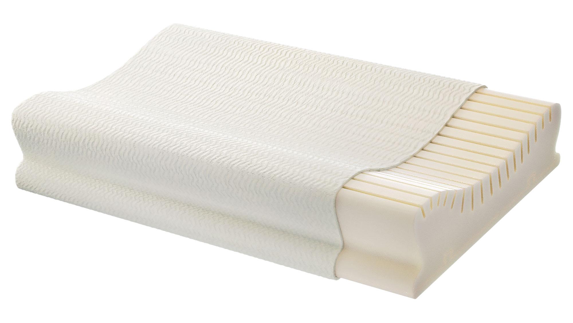 Nackenstützkissen Sensitive 40x60