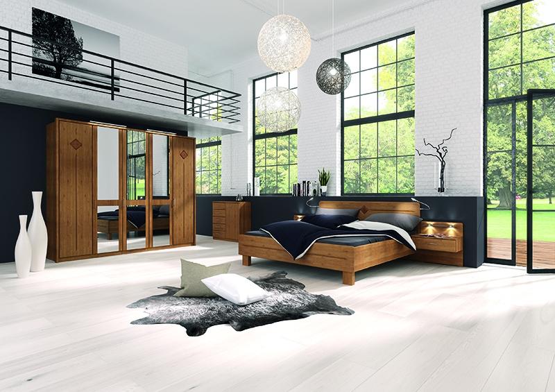 ROM Schlafzimmer