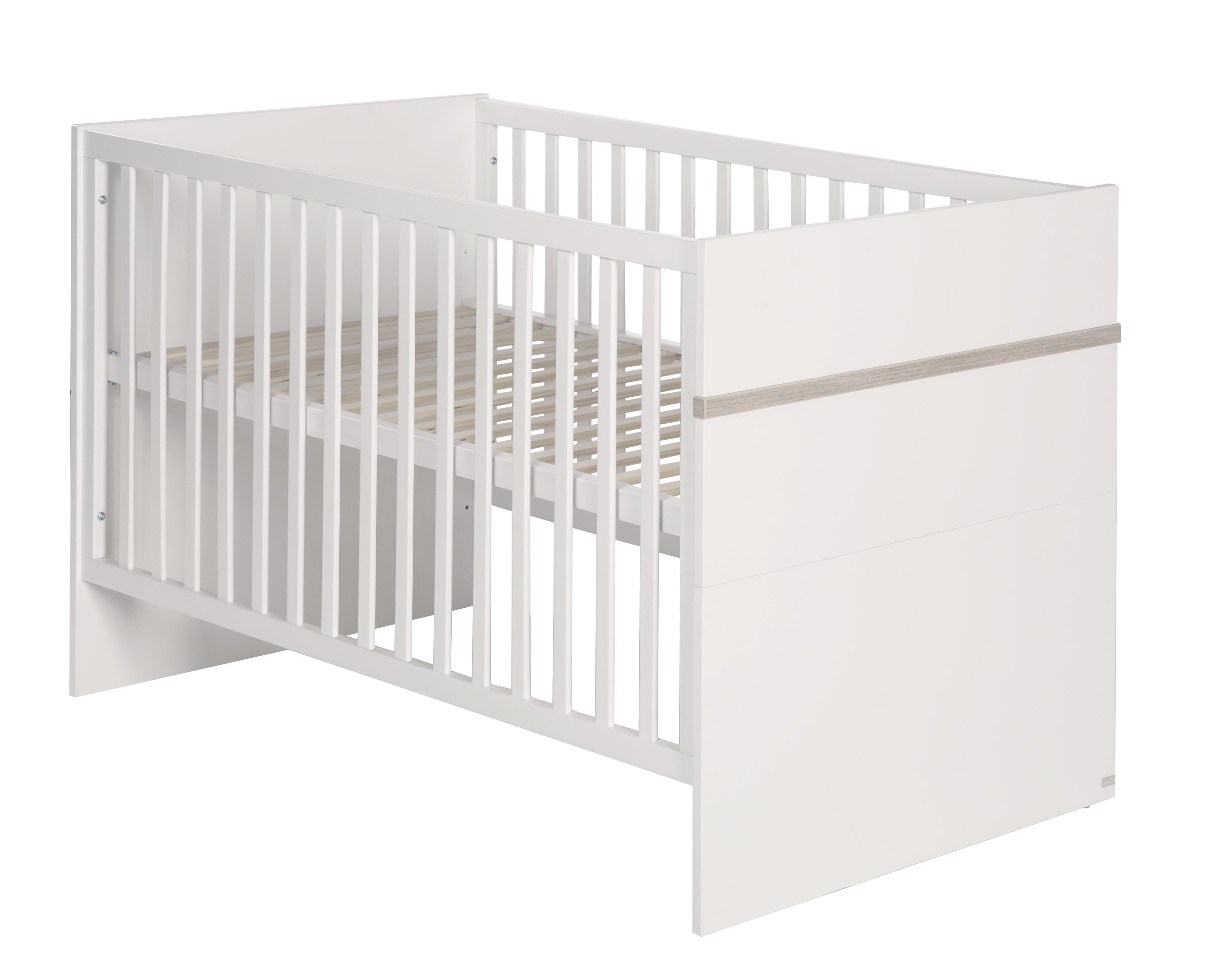 MORITZ Kombi-Kinderbett
