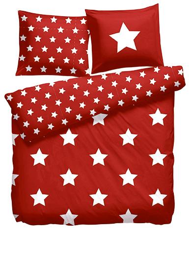 Stars Bettwäsche