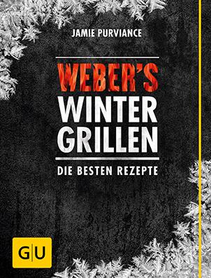 GRILLBUCH WEBER`S WINTERGRILLEN