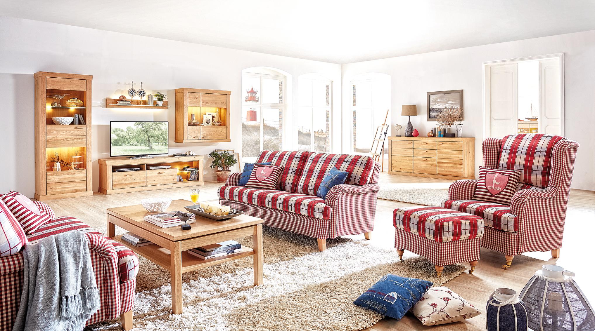 KEITUM 3-Sitzer Sofa