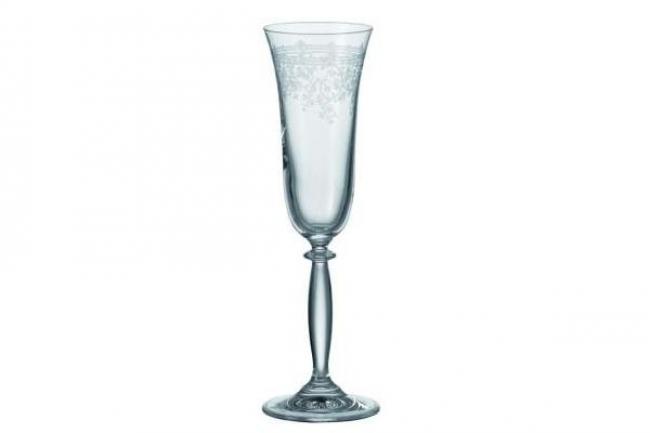 Avalon Sektglas