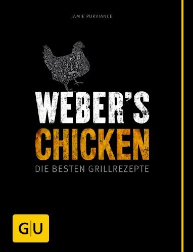 Grillbuch Weber`s Chicken